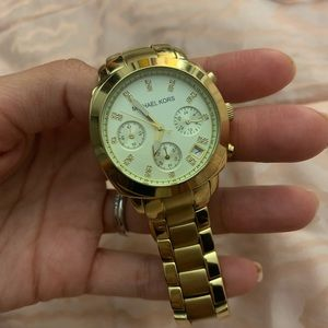 Mk watch brand new